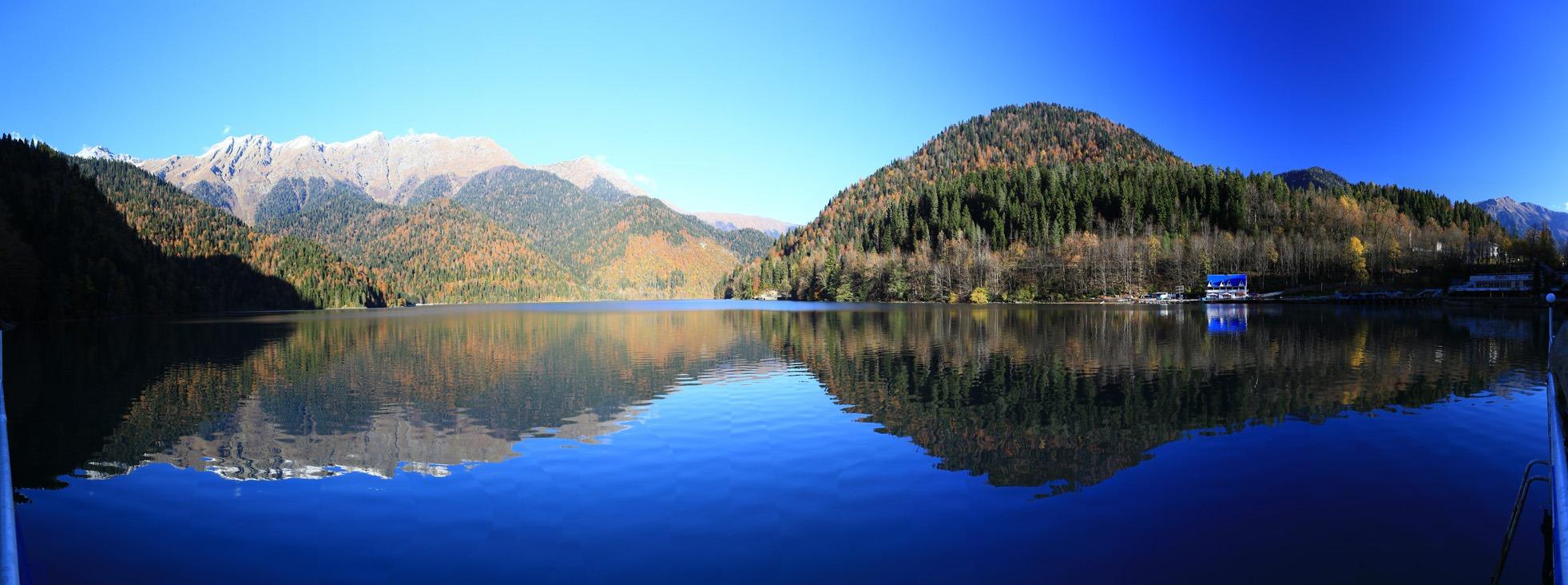 panorama_ritza_abkhazija_ozero_ritza_lake