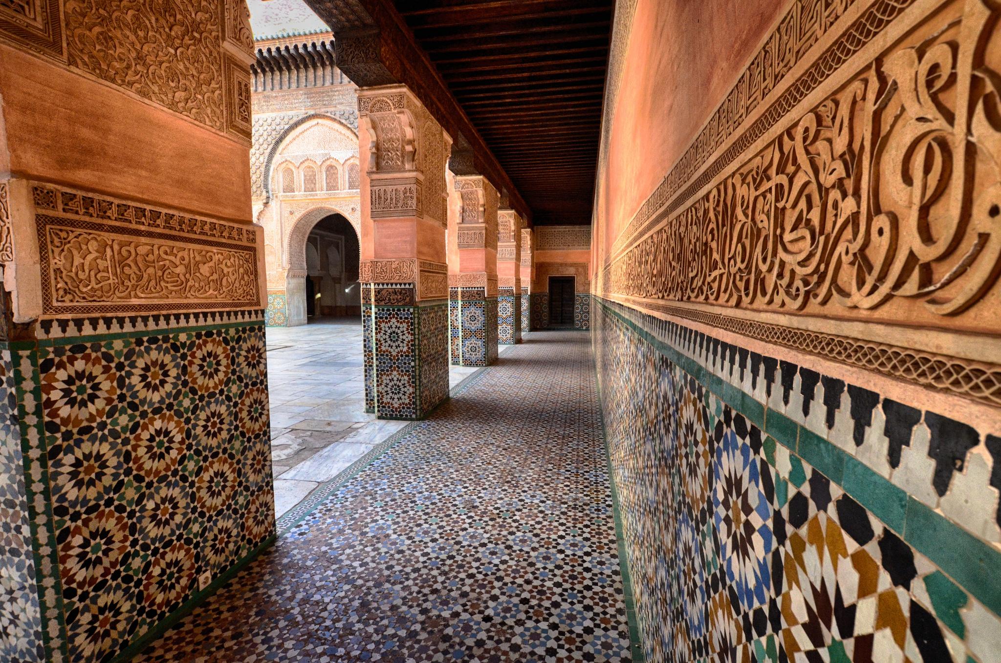Maracesh_Morocco