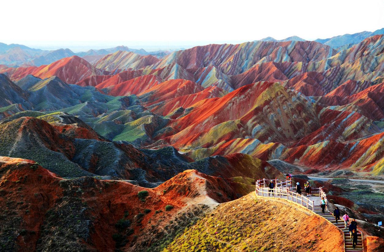 zhangye-danxia-gansu-province-china